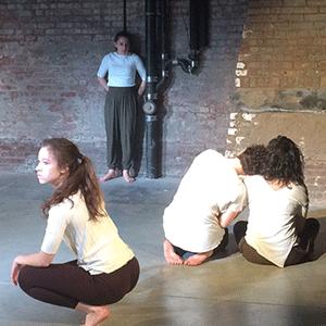 BAXco Youth Dance Company